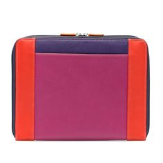 Protect your ipad with our Zip Around iPad cover! Scratch proof lining.