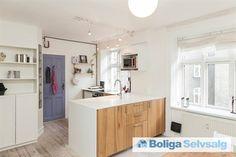 Kronborggade 8, 2. th., 2200 København N - Delevenlig & velholdt 3-V lejlighed m tagterasse på attraktiv adr #ejerlejlighed #ejerbolig #kbh #københavn #nørrebro #selvsalg #boligsalg #boligdk
