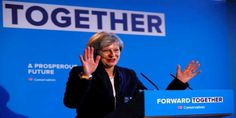 """Top News: """"UK POLITICS: How Theresa May's Failed Election Gamble Changes Brexit"""" - http://politicoscope.com/wp-content/uploads/2017/05/THERESA-MAY-NEWS-CONSERVATIVE-PARTY-UK-POLITICS-NEWS-HEADLINE.jpg - British Prime Minister Theresa May's failed gamble on a snap election throws Brexit - and the formal Brexit talks - into uncharted waters.  on Politics - http://politicoscope.com/2017/06/09/uk-politics-how-mays-failed-election-gamble-changes-brexit/."""