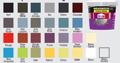 1000 ideas about peinture carrelage on pinterest for Resine pour carrelage mural