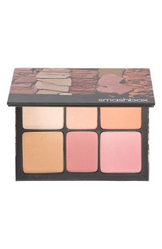Women's Smashbox 'Crush on Blush' Palette (Limited Edition) (Nordstrom Exclusive)