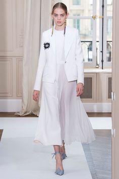 Runway Report: Schiaparelli Couture Fall 2017 | Olivia Palermo