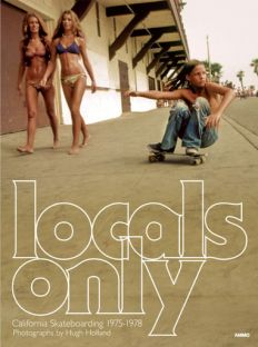 locals only : Firefly