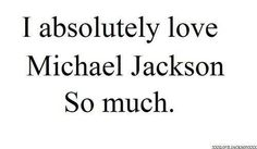Falling in love with Michael was the best thing I ever did