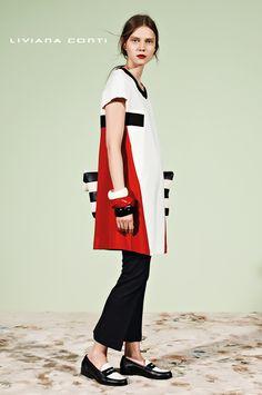 Liviana Conti #Italianfashion #fashion
