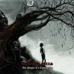 October Falls (FIN) - The Plague of a Coming Age - Doom/death malinconico e raffinato [5]