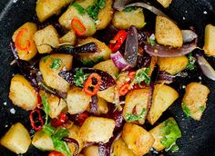 Garam Masala, Kung Pao Chicken, Chili, Ethnic Recipes, Food, Chile, Essen, Meals, Chilis