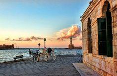 Η «Βενετία της Ανατολής»: Η ελληνική πόλη που θεωρείται μία από τις ομορφότερες της Μεσογείου. Όχι άδικα!