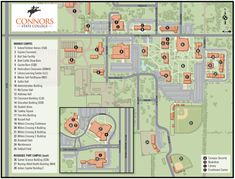 alexandria nova campus map 29 Best 2d City Street And Campus Map Illustration Images alexandria nova campus map