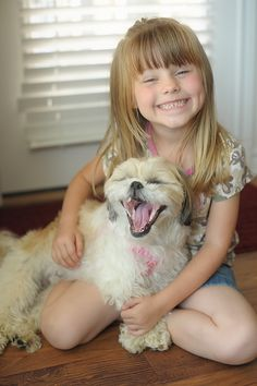 two big smiles:)