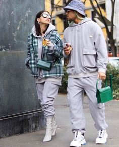 Couple Style, Tomboy Fashion, Streetwear Fashion, Streetwear Men, Punk Fashion, Urban Fashion, Edgy Outfits, Fashion Outfits, Rock Outfits