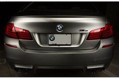 2015 BMW M5 Jahre Edition #30   1186096   Photo 16 Full Size