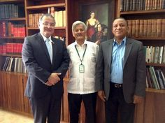 Rectores del SUE Pacífico se reúnen en la Universidad del Cauca [http://www.proclamadelcauca.com/2015/06/rectores-del-sue-pacifico-se-reunen-en-la-universidad-del-cauca.html]