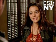 csi ny valentines day music