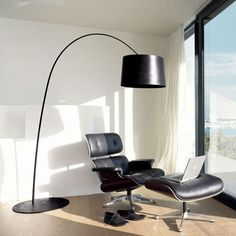 The Twiggy Collection is characterized by thin, wispy stems that are part of an elegant and sophisticated design built for flexibility and challenging normalcy in a floor lamp. http://www.yliving.com/foscarini-twiggy-floor-lamp.html