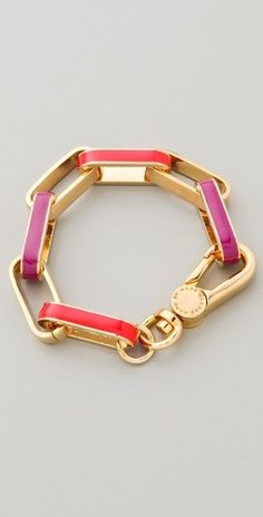 colorful links
