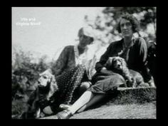 Fantastic to *hear* Vita Sackville-West talk about the inception of Virginia Woolf's Orlando, hear her read Virginia's letter to her! http://www.youtube.com/watch?v=aRjT7PnBsKY=youtu.be