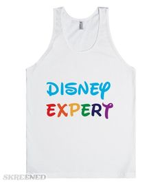 Disney Expert   I'm a Disney Expert. I know every movie, every song lyric, ever important character, every phrase. From Cinderella to whatever the next great Disney film is, I've got it covered.  #Skreened