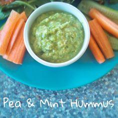 Vegetarian Dishes – Cook Me Slim Guacamole, Hummus, A Food, Food Processor Recipes, Veggies, Vegetarian, Mint, Dishes, Cooking
