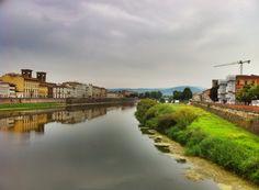 Pisa, Italy...in a few weeks!!