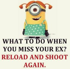Thursday Minions Funny quotes (05:28:42 AM, Tuesday 01, December 2015 PST) - 10 pics - Funny Minions