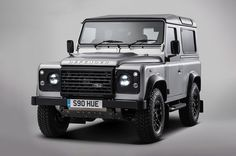 To commemorate the two-millionth reproduction of Land Rover's classic 1948 design, the revered British manufacturer has released a bespoke rendition hand built in Solihull, UK by a series of local nam...