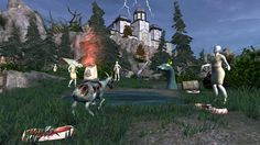 Download Goat Simulator GoatZ IPA For iOS Free For iPhone And iPad With A Direct Link.