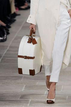 Ralph Lauren | Spring 2009 Ready-to-Wear Collection