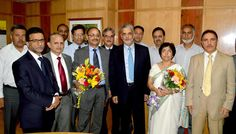 J&K Bank farewells Senior Presidents