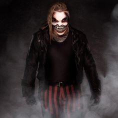 """Bray Wyatt becomes """"The Fiend"""": photos Wwe Bray Wyatt, The Wyatt Family, Tom Savini, Raw Wwe, Wwe Photos, Wwe Superstars, Black Leather, Take That, Leather Jacket"""