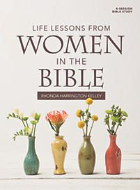 LifeWay Women All Access — Our Top Picks for Your Fall Bible Study