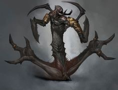 Egeon Hand  from God of War: Ascension