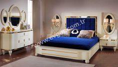 Nobel Klasik Yatak Odası