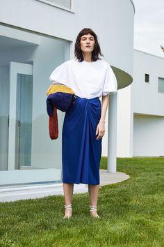 Rosetta Getty Resort 2018 Fashion Show Collection
