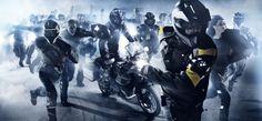 BMW Motorrad: Unstoppable Days