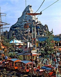 Here you will find a collection of photographs, videos, and other random things related to Vintage Disney Parks! We try to have everything sourced, so please leave it that way! We claim nothing. Disney Parks, Walt Disney, Disney Love, Disney Magic, Disney Pixar, Disney Rides, Disney Stuff, Disney Characters, Disneyland California