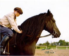 Cass Ole - The Black Stallion                                                                                                                                                                                 More