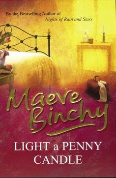 """READ BOOK """"Light a Penny Candle by Maeve Binchy""""  ipad german eReader shop how download free"""