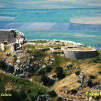"""Storia e natura, alla scoperta della natura più bella della Capitanata. Da """"Sambuchello"""" a """"Castel Pagano"""""""