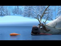 Die Eiskönigin - Völlig unverfroren - Trailer   HD