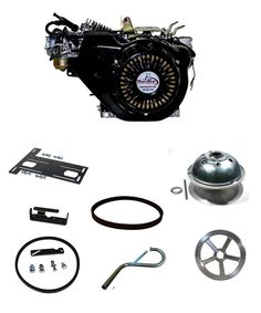 Big Block Engine Upgrade Kit for Yamaha Golf Cart Golf Cart Motor, Yamaha Golf Carts, Go Kart Racing, Golf Cart Accessories, Mens Golf Outfit, Karts, Golf Simulators, Performance Engines, Mini Bike