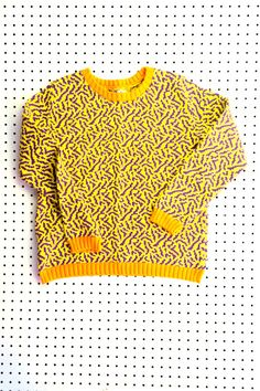 Cheeto Sweater – Clothing and Home Goods in Los Angeles - Virgil Normal