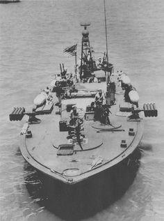 Elco boats | Return to the Italeri 1/35 Elco 80' Torpedo Boat PT-596 Build Review