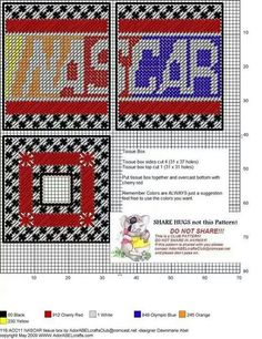 NASCAR TBC
