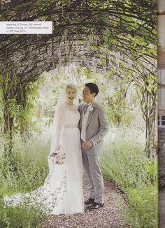 Jacqueline & Andrew- Your West Midlands Wedding Magazine. https://twitter.com/packingtonmoor