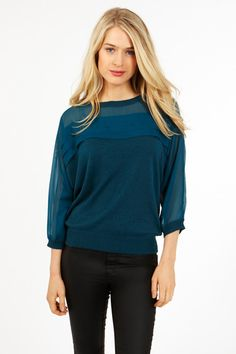 Pleated Woven Formal Top