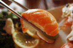 Nie przepadałam za sushi, a to na pewno dlatego, że nigdy nie jadłam takiego…