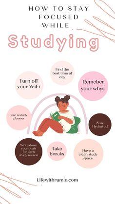 Self Care Activities, Activities For Kids, Activity Ideas, College Snacks, College Life, School Motivation, Study Motivation, School Hacks, School Tips