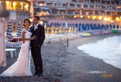 Wedding | Photo shoot on the beach in Taormina, Sicily view the gallery: www.ninolombardo.it