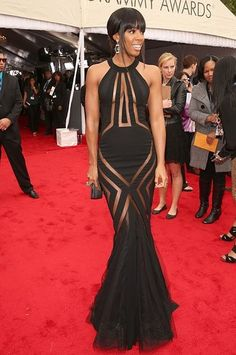 The Best and Worst Dressed Stars on the 2013 Grammys Red Carpet | StyleCaster